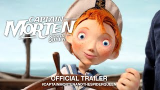 Download Captain Morten And The Spider Queen (2019) | Official Trailer HD Video