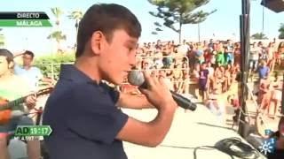 Download Andalucía Directo | Adrián Martín, profeta en su tierra Video