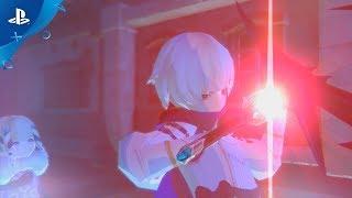 Download Oninaki - Announcement Trailer   PS4 Video
