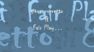 Download melito calcio 1990 - gioco corretto fair play.wmv Video