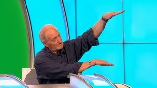 Download Did Charles Dance have a chimp around for tea? - Would I Lie to You? - Series 7 Episode 2 - BBC One Video