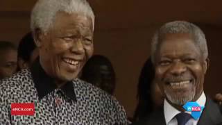 Download Nelson Mandela died 3 years ago Video