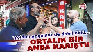 Download Ekrem İmamoğlu-Binali Yıldırım tartışması alevlendi! AK Parti ve CHP'liler karşı karşıya geldi Video