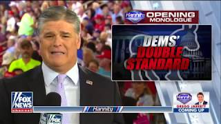 Download Hannity: Booker, Ellison Show Dems' 'Hypocrisy, Double Standard' on Kavanaugh Allegation Video