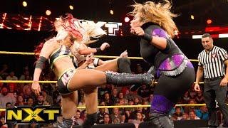 Download Carmella vs. Nia Jax vs. Alexa Bliss - No. 1 Contender's Triple Threat Match: WWE NXT, May 25, 2016 Video