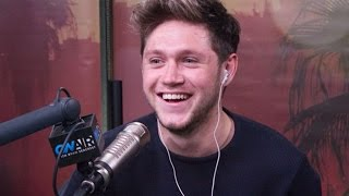 Download Niall Horan Addresses Selena Gomez Dating Rumors Video