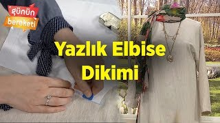 Download Yazlık Elbise Dikimi - Nebihan Akça Video