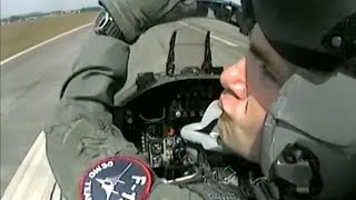 Download US Air Force F-15 Eagle Demonstration Team Video