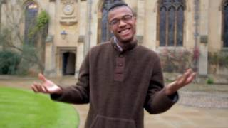 Download Studying Medicine at St John's College, Oxford Video