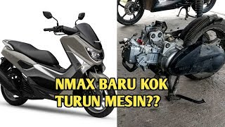 Download Proses Nmax Turun Mesin Dari Awal Sampai Akhir Video