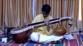 Download #Veena Mahotsavam 2019 l Vinayak Vaidyanathan l Veena Concert l BVB l 8th September, Day 01 Video