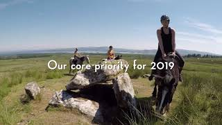 Download Ireland's Hidden Heartlands - Highlights of 2018 Video