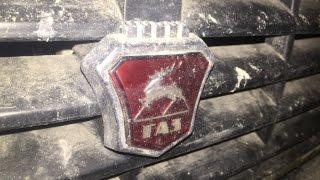 Download Капсула времени: нашли новую ″Волгу″ ГАЗ GAZ Volga Barnfind Video