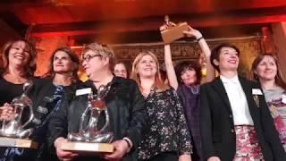 Download [ Rétrospective ] 1ère édition des Trophées Bourgogne-Franche-Comté Video