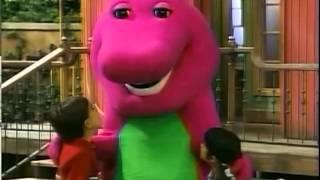 Barney I Love you 1997 version Free Download Video MP4 3GP
