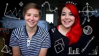 Download Queer, Asexual, and Gender Spectrums! Video
