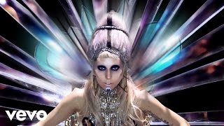 Download Lady Gaga - Born This Way Video