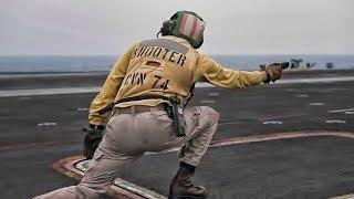 Download Aircraft Carrier Action 2019 • USS John C. Stennis (CVN-74) Video