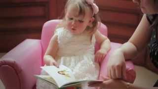 Download British Heart Foundation - Scarlett's Story Video