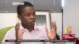 Download Meet South Africa's youngest millionaire only at 23 Video