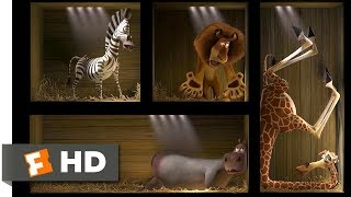 Download Madagascar (2005) - Shipped to Africa Scene (2/10) | Movieclips Video