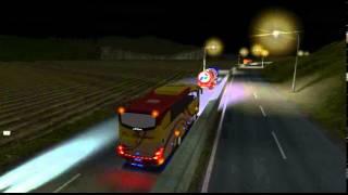 Download Jetbus HR EXOTIK 2 UKTS Video