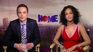Download Jim Parsons funny moments Video