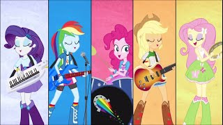 Download [Romanian] Equestria Girls Rainbow Rocks | Better Than Ever [HD] Video