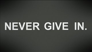 Download Never Give In - Winston Churchill 1941 - HD Video