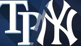 Download Stanton, Sanchez, Sevy power Yankees to win: 6/16/18 Video