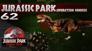 Download Jurassic Park: Operation Genesis - Episode 62 - In for a fight Video
