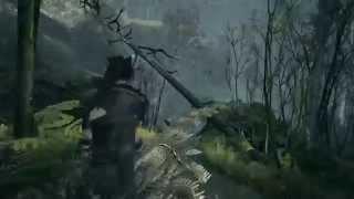 Download Hellblade - 6 minutes Gameplay - 1080p Video
