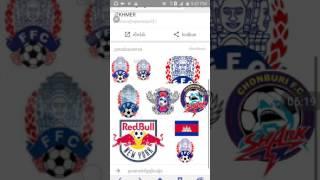 Download របៀបដាក់ logo cambodia លើ game dream league 2016 Video