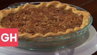 Download Pecan Pie Recipe | GH Video
