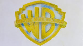 Download Warner Bros. Pictures - Speed Drawing Video