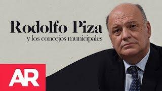 Download Piza enfrenta protestas defendiendo el plan fiscal Video