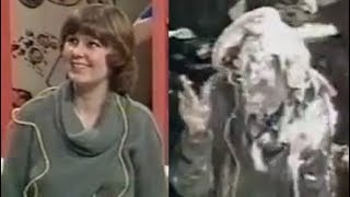 Download Kim gets the Tiswas ″Flan you folks″ treatment Video