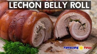 Download Lechon Belly Roll Video