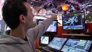 Download Was macht ein Lichttechniker | frage-trifft-antwort.de | Planet Schule Video
