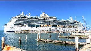 Download Serenade of the Seas, Tour of the Ship Video
