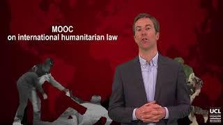 Download International Humanitarian Law   LouvainX on edX Video
