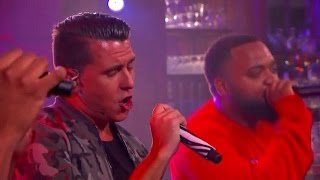 Download Broederliefde & Jan Smit - Kom Dichterbij Me - RTL LATE NIGHT Video