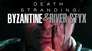Download Death Stranding: Religion & Hell (Theories/Shout-Outs) Video