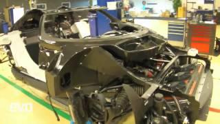Download Koenigsegg Agera R - factory tour - evo diaries Video