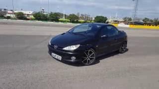 Download Peugeot 206 cc Tanıtımı Türkiye Video