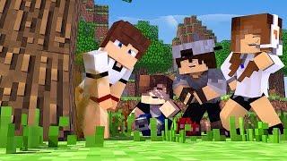 Download Minecraft: MURDER - MEU AMIGO FEZ COCÔ NO MATO! Video