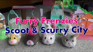 Download FurReal Friends Furry Frenzies, Hasbro Toy Review Video
