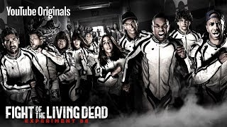 Download Fight of the Living Dead | NEW SEASON - CAST REVEALED! Video