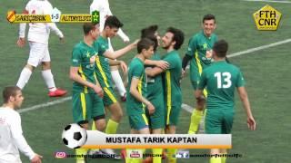 Download KUMKAPI SARIÇUBUK 1-3 FATİH ALTINYILDIZ U19 LİGİ AMATÖR FUTBOL Video