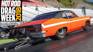 Download What is DRAG WEEK? (Hot Rod Magazine) Video